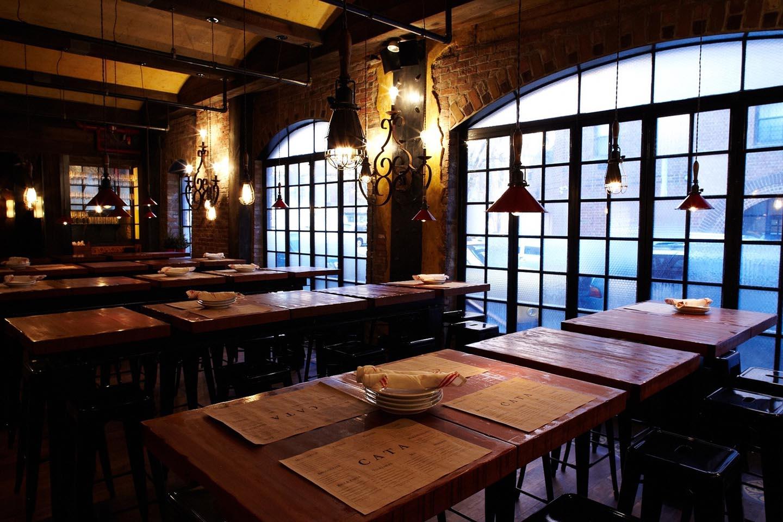Cata Restaurant Nyc
